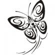 Portrait de miiss-papillon