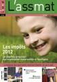 L'ASSMAT n° 106 mars 2012
