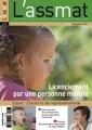 L'assmat n° 113 novembre  2012