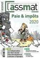 Hors-série spécial Paie et Impôts 2020
