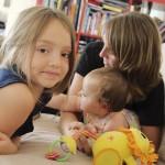 Première pierre d'un plan pour les métiers de la petite enfance ?