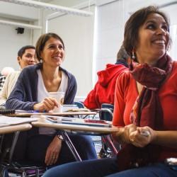 De nouvelles modalités d'accès à la formation professionnelle