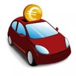 Baisse des indemnités kilométriques des véhicules de plus de 7 CV.