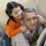 Crédit d'impôt sur les frais de garde : les grands-parents aussi