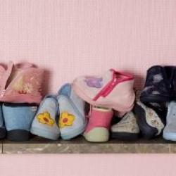 Une aide pour les nouvelles maisons d'assistantes maternelles