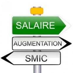 Le SMIC augmentera de nouveau au 1er janvier 2012